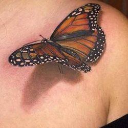 15 lucruri mai putin cunoscute despre tatuaje
