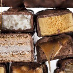 Cel mai bun baton de ciocolată din lume