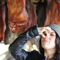 12 cele mai urât mirositoare mâncăruri din lume