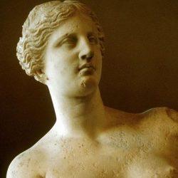 """Ce s-a întâmplat cu braţele lui """"Venus din Milo""""?"""