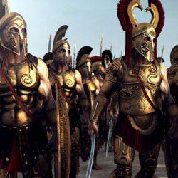 Cât de greu era să devii soldat spartan?