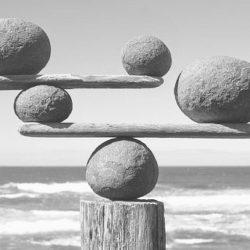 Echilibrul Meu ești Tu
