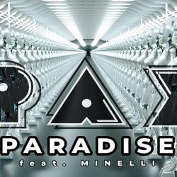 """Tel Aviv, """"Paradise""""-ul lui PAX (Paradise Auxiliary) feat. Minelli  Piesa-fenomen are acum și videoclip"""