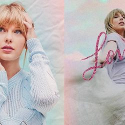 "Taylor Swift ne dezvăluie latura sa romantică în noul single ""Lover"" 