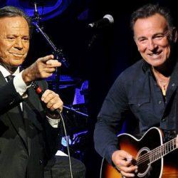 La mulți ani sărbătoriților de astăzi - Julio Iglesias și Bruce Springsteen!