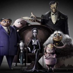 The Addams Family (Familia Addams)