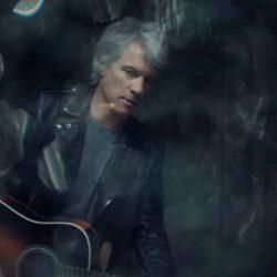 """Bon Jovi aduce un omagiu veteranilor de război lansând videoclipul emoționantei balade """"Unbroken"""""""