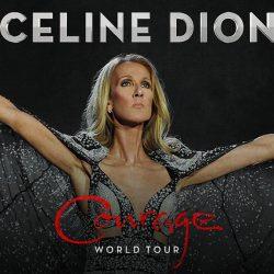 Céline Dion își deschide inima și le vorbește fanilor despre momentele de cumpănă prin care a trecut în ultimii ani - Courage | Official Video
