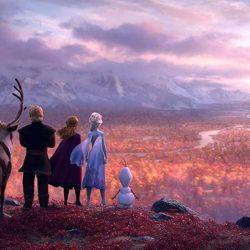 Frozen II (Regatul de gheață II)