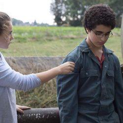 Le jeune Ahmed (Tânărul Ahmed)