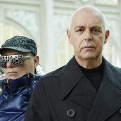 Vă mai amintiți de băieții de la Pet Shop Boys? De curând au lansat un nou single și pregătesc un nou album