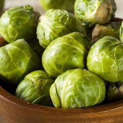 Cum trebuie gătită varza de Bruxelles