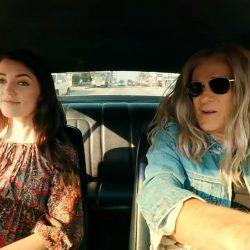 """Povestea lui Iosif, Maria şi a pruncului devin un road movie specific nord american, în viziunea lui Bryan Adams - """"Joe and Mary"""""""