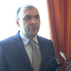 """Felix Borcean: """"Apa în Caransebeș nu este o apă de calitate"""""""