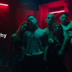 "wrs, noul proiect Global Records, lansează primul single ""why"""