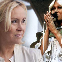 La mulți ani, Agnetha Fältskog (ABBA)!