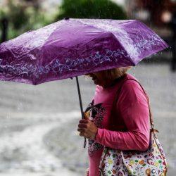 Se anunță ploi torențiale