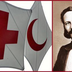 Ziua mondială a Crucii Roşii și a Semilunii Roşii