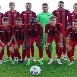 CSM Reșița rămâne în Liga 2 și în sezonul următor