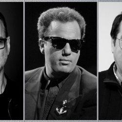 La mulți ani sărbătoriților de astăzi: Dave Gahan, Billy Joel și Marius Țeicu!