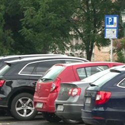 Se depun cereri pentru parcări la Reșița