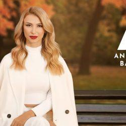 """Iubirea este prezentată de Andreea Bălan cu multă candoare în noul videoclip """"Poveste de toamnă"""""""