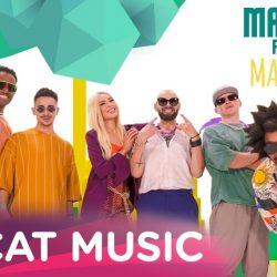 """Mandinga și NOSFE au reinterpretat piesa """"Macho Man""""   Official Video"""