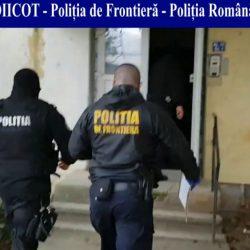 6 persoane au ajuns în arest