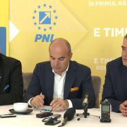 Noi membrii în BPJ PNL Caraș Severin