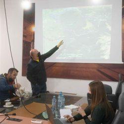 """""""Reconfigurare traseu"""" pentru Via Transilvanica în Banatul de munte"""