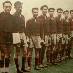 66 de ani de la câștigarea Cupei României, de către Metalul Reșița, sărbătoriți cu o victorie!