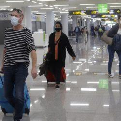 Lista actualizată a țărilor din ZONA GALBENĂ. Românii care se întorc din aceste zone trebuie să stea în CARANTINĂ 14 zile.