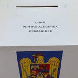Suținere din partea USR-PLUS pentru Ion Chisăliță