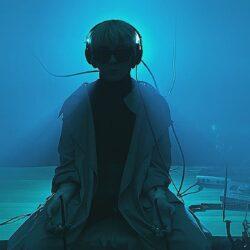 DOMINO prezintă Ghost, o colaborare de excepție cu IOVA