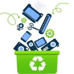 """Primăria Reşiţa organizează o nouă campanie de colectare a deşeurilor provenite din echipamente electrice şi electronice! Campania """"DEEE"""""""