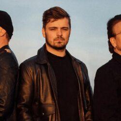 DJ-ul olandez Martin Garrix a colaborat cu Bono și The Edge de la U2 pentru imnul UEFA EURO 2020
