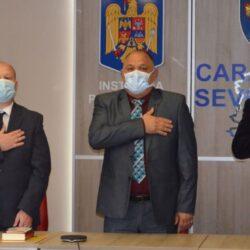 Județul Caraș-Severin are un nou subprefect