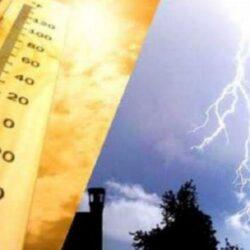 Valul de căldură generat de caniculă se prelungește, spun meteorologii!