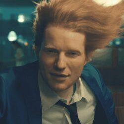 """Ed Sheeran continuă seria pieselor cu priză la public lansând """"Shivers"""""""