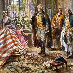 4 iulie - declaraţia de independenţă a unei naţiuni