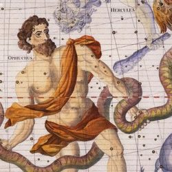 A fost descoperita cea de-a 13-a zodie?