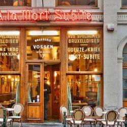 Berariile din Bruxelles