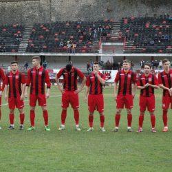 Noi transferuri în Valea Domanului. Rosso-nerii se pregăstesc pentru startul în Liga a II-a
