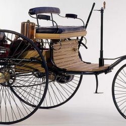 Prima masina – care a fost primul automobil din istorie?