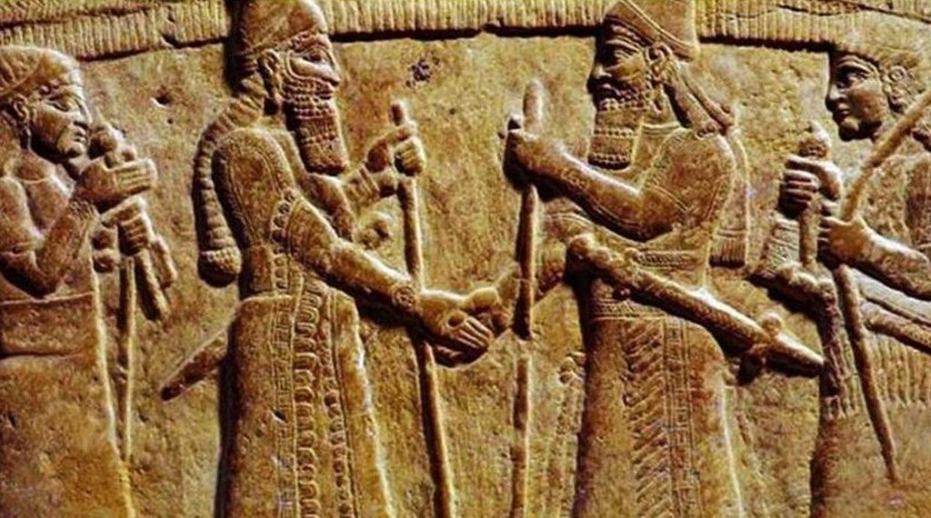 care-este-originea-gestului-strangerii-mainilor