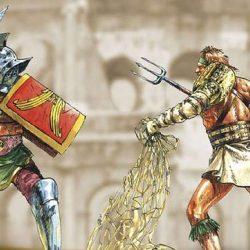 Ce mâncau gladiatorii romani?
