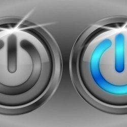 Ce semnificaţie are simbolul de pe butonul de pornire/oprire? [VIDEO]