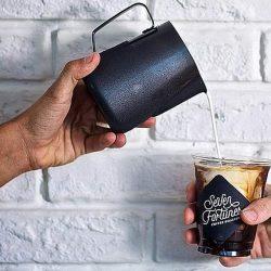 Cea mai scumpă cafea din lume, disponibilă în Dubai