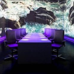 Cel mai inovativ restaurant din lume [VIDEO]