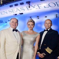 Cel mai luxos vas de croazieră din lume